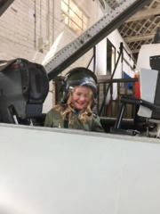 Beavers Boscombe Aviation Collection Trip 2016
